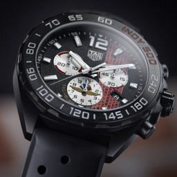 TAG Heuer Formula 1 Indy 500 Special Edition