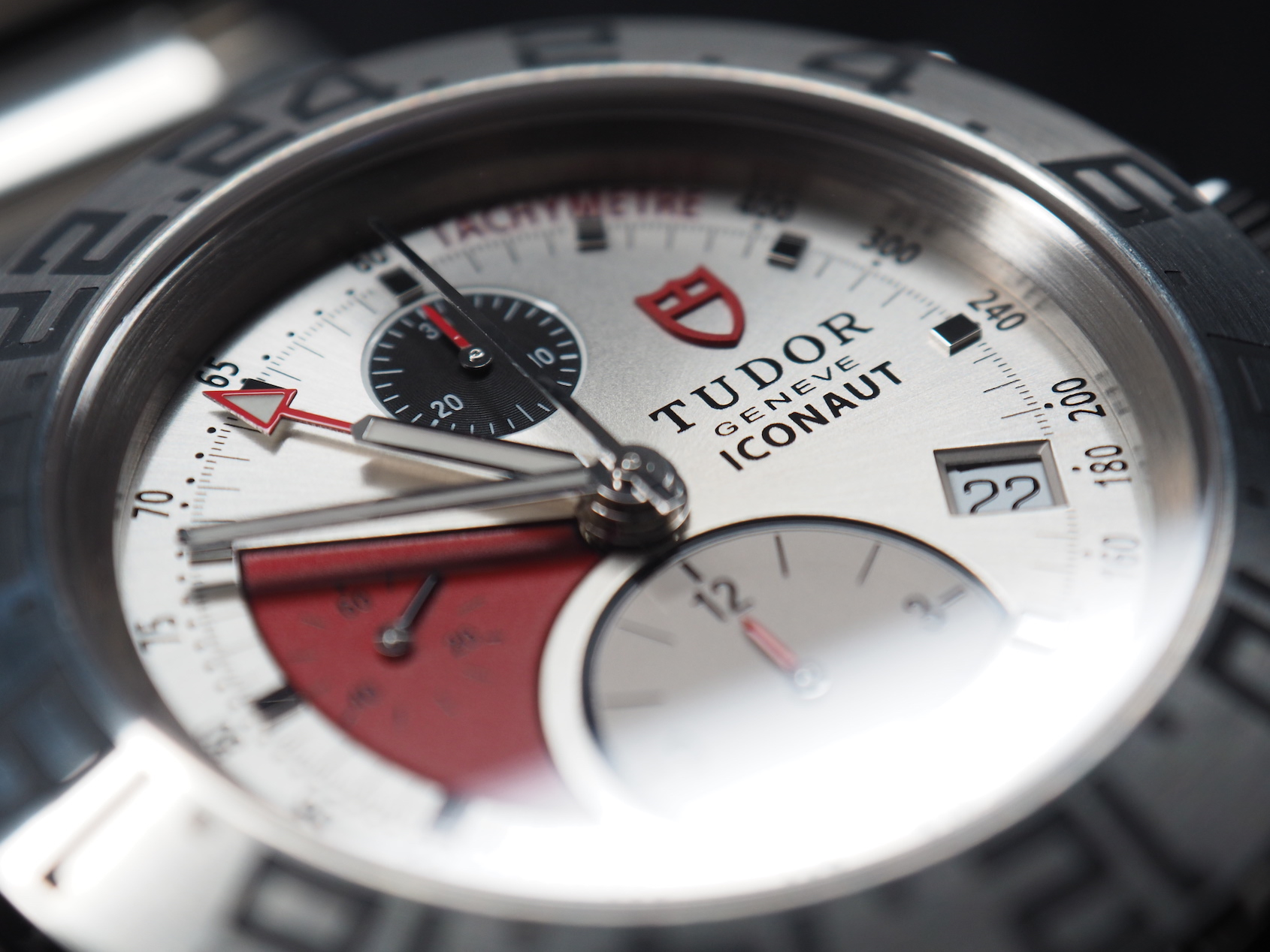 Tudor Iconaut GMT chronograph review pricing 2020
