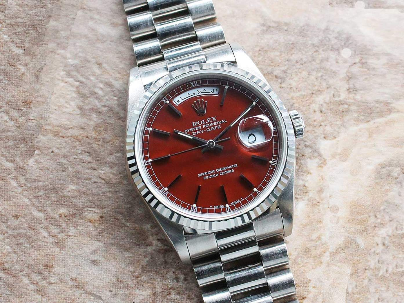 Rolex Oyster Perpetual new models 2020