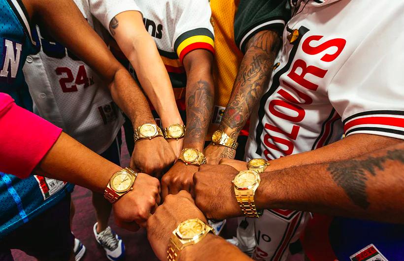 watch-giving generosity