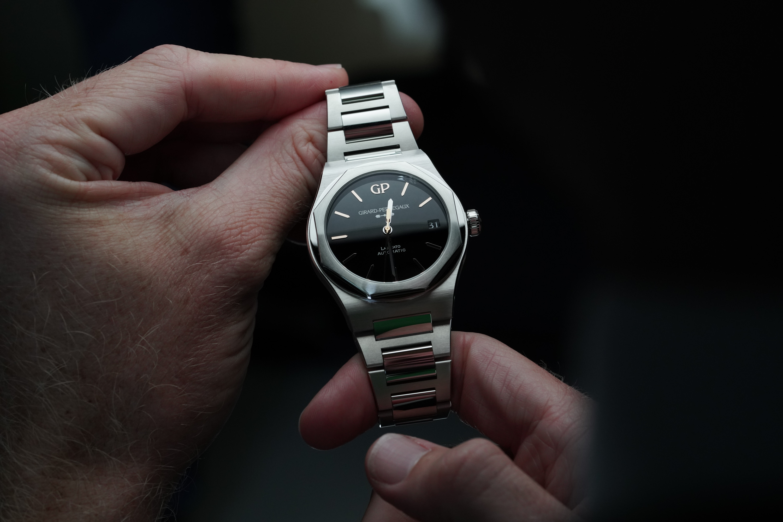 Friday Wind Down 04.09.2020 Rolex Grand Seiko news