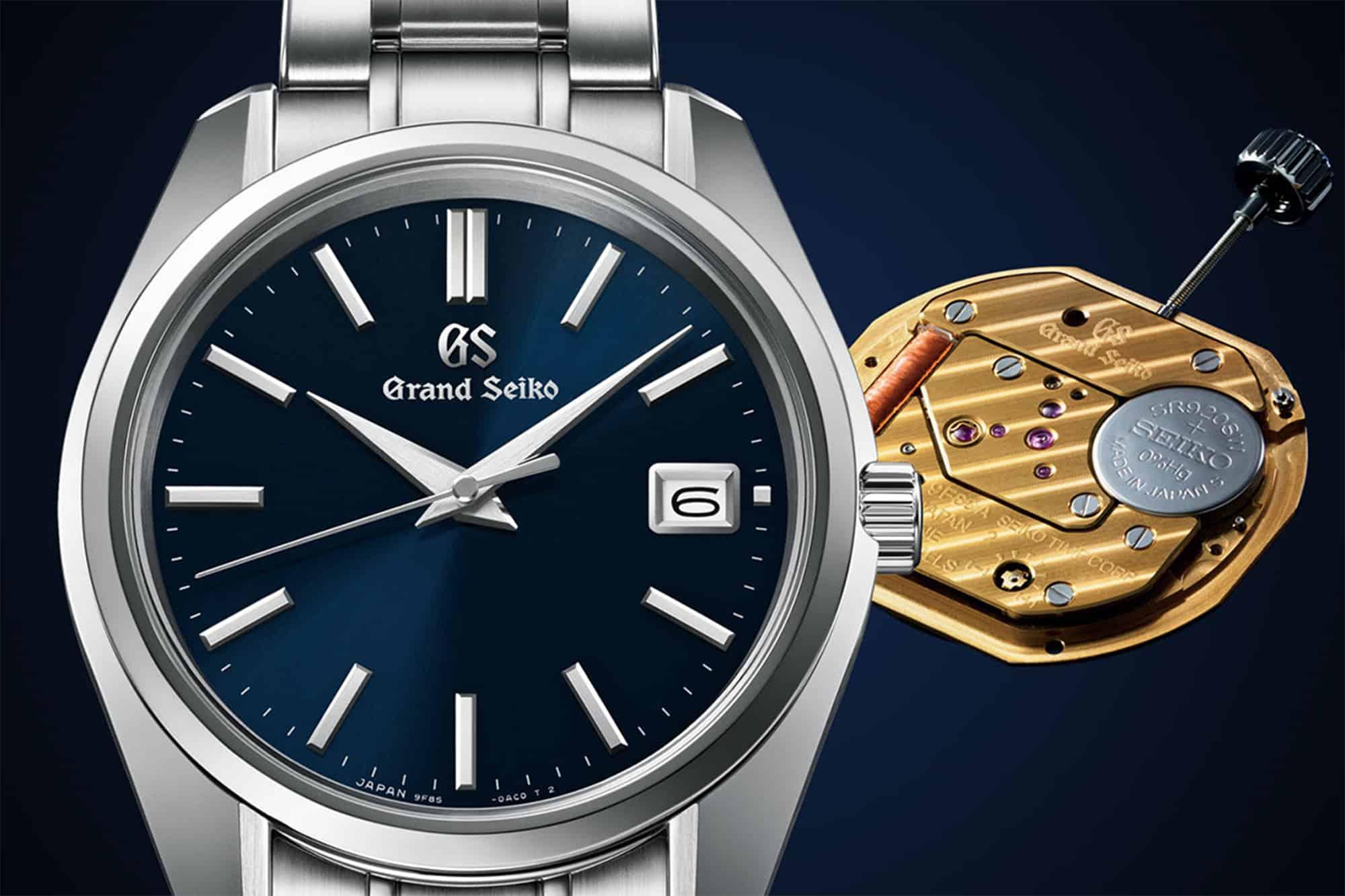Grand Seiko SBGP005