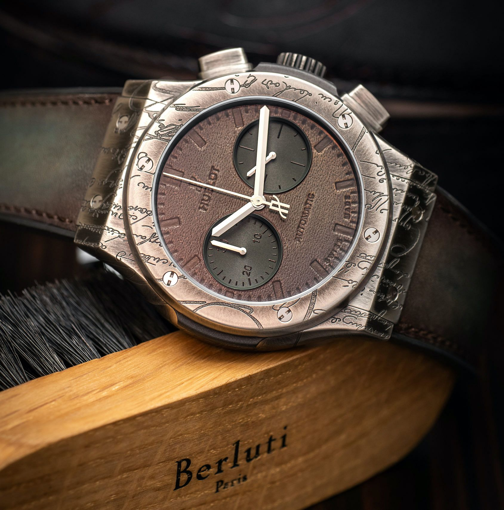 Hublot fathers day gifts