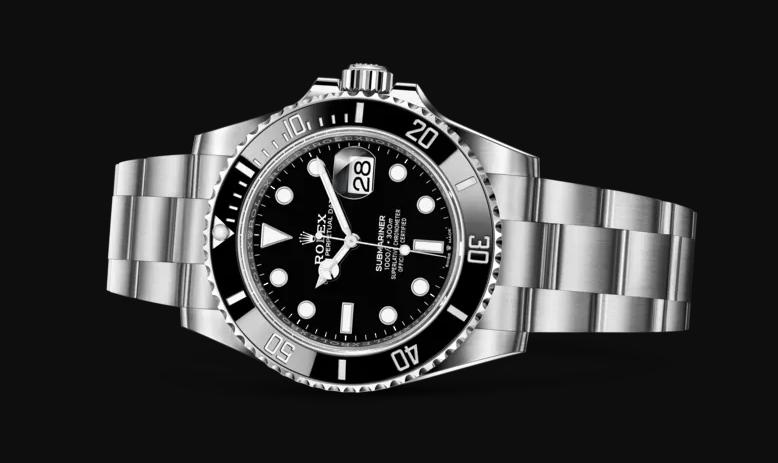 Rolex Submariner Date 41mm Ref.126610LN