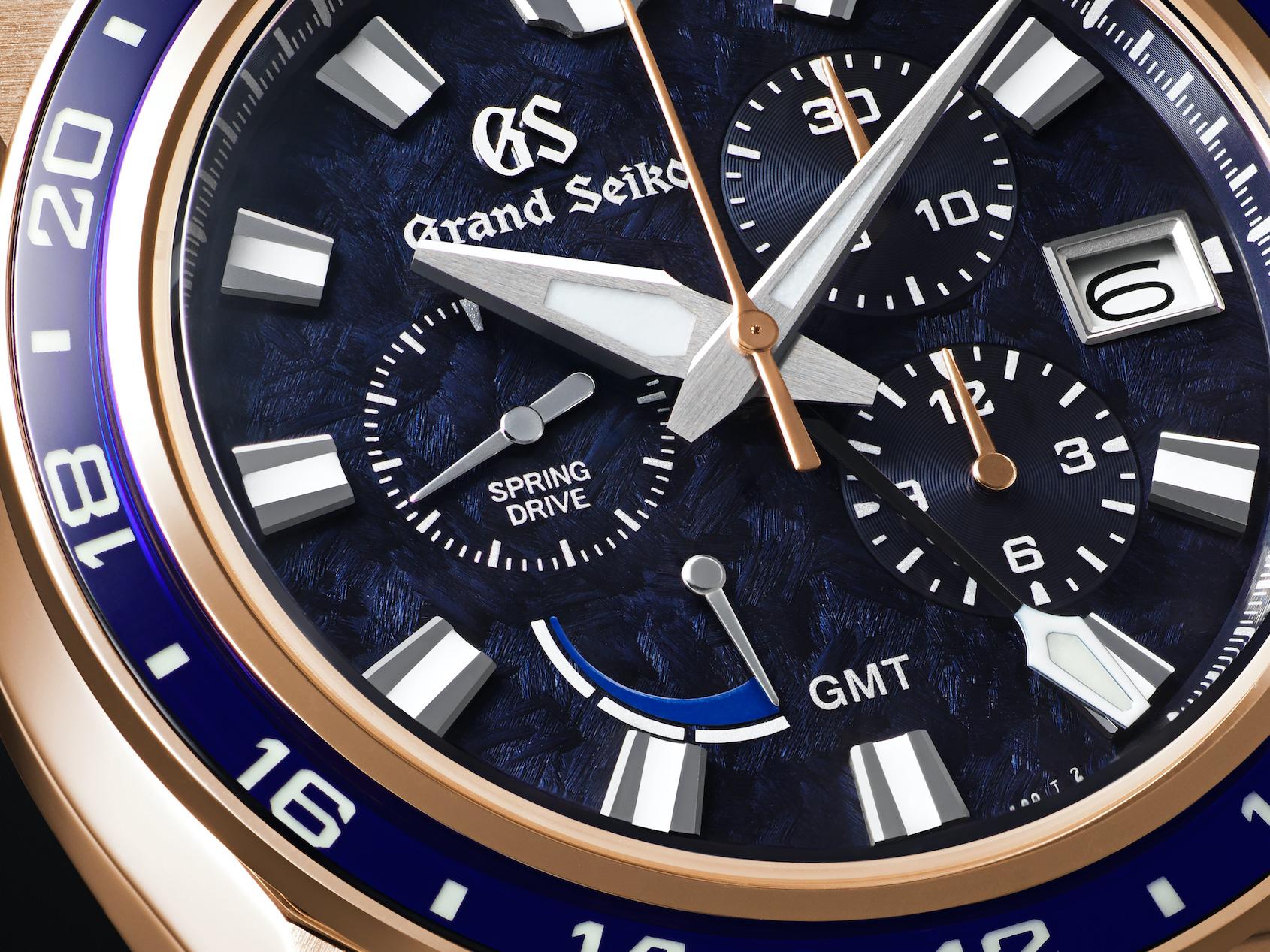 Grand Seiko SBGC238