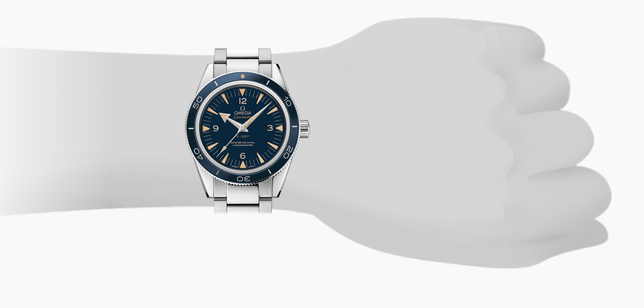 Larger Watches