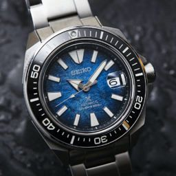 Seiko Prospex Save The Oceans SRPE33K