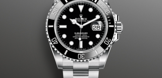 Rolex Submariner Date 41mm Ref.126610LN