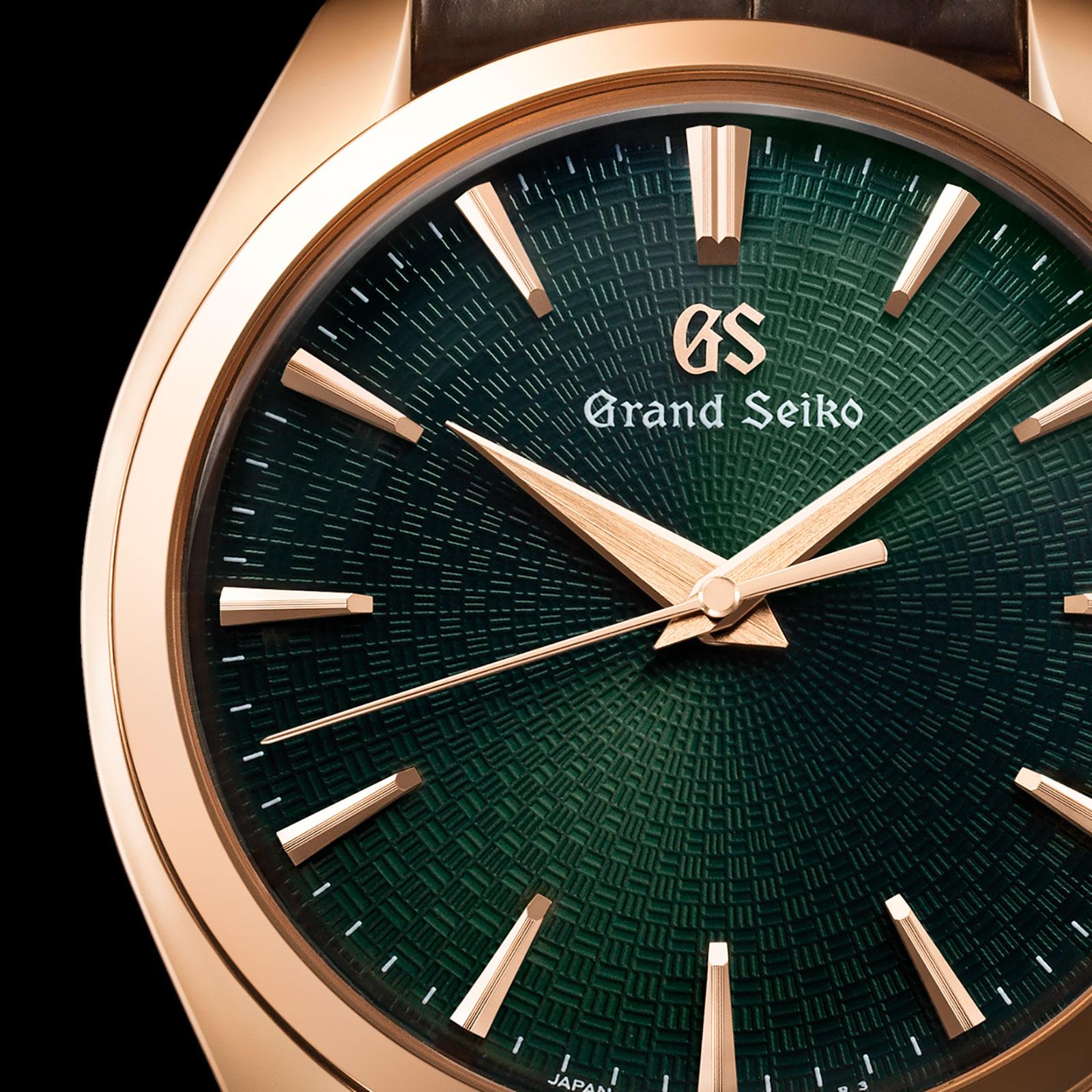 Grand Seiko SBGW264