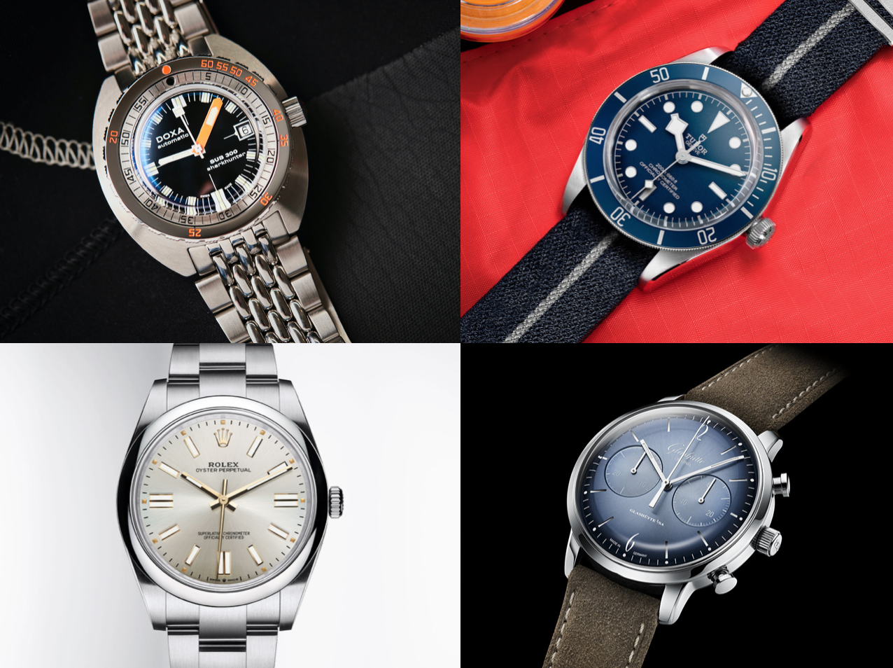 $10k 2020 watch collection