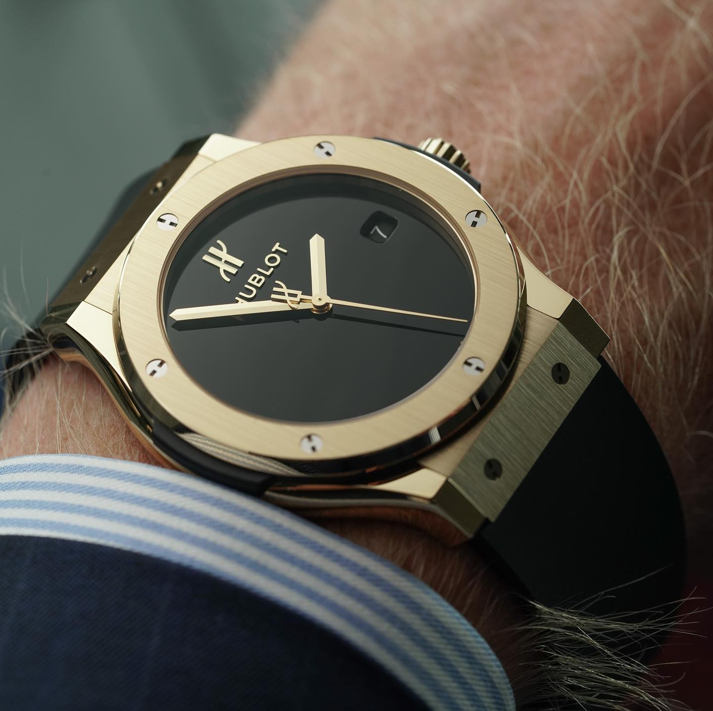 Best Sports Watches of 2020 over $10,000