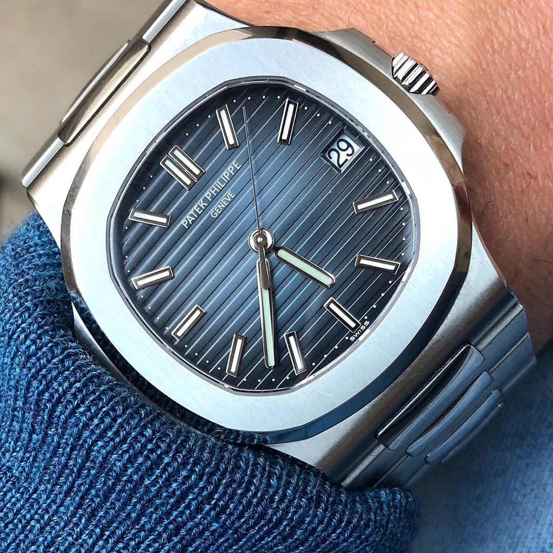 wristwatch VPH