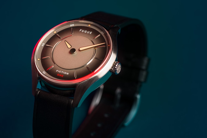 get the nod from watch snobs