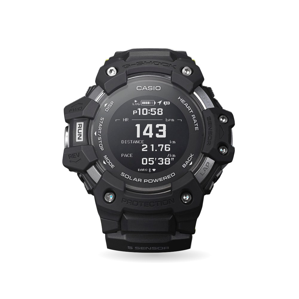 G-Shock watches new 2020