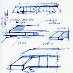 Bulgari Octo Finissimo drawing