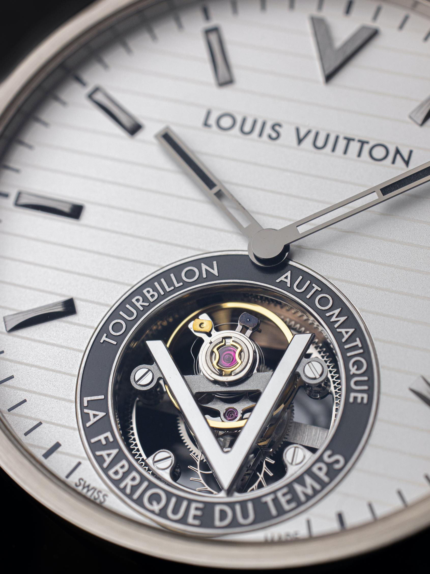 Louis Vuitton 2020 collection