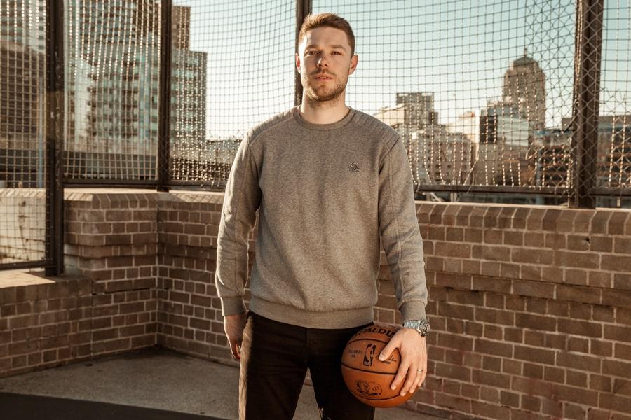 NBA Australia players watches rolex audemars piguet hublot review 2020