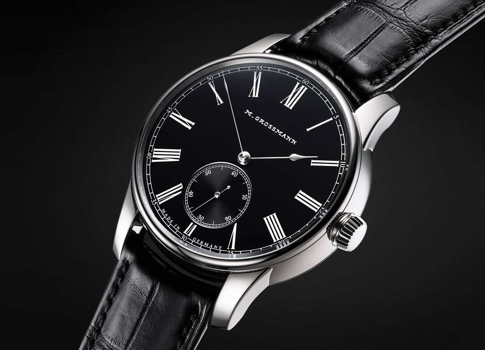 German independent watches