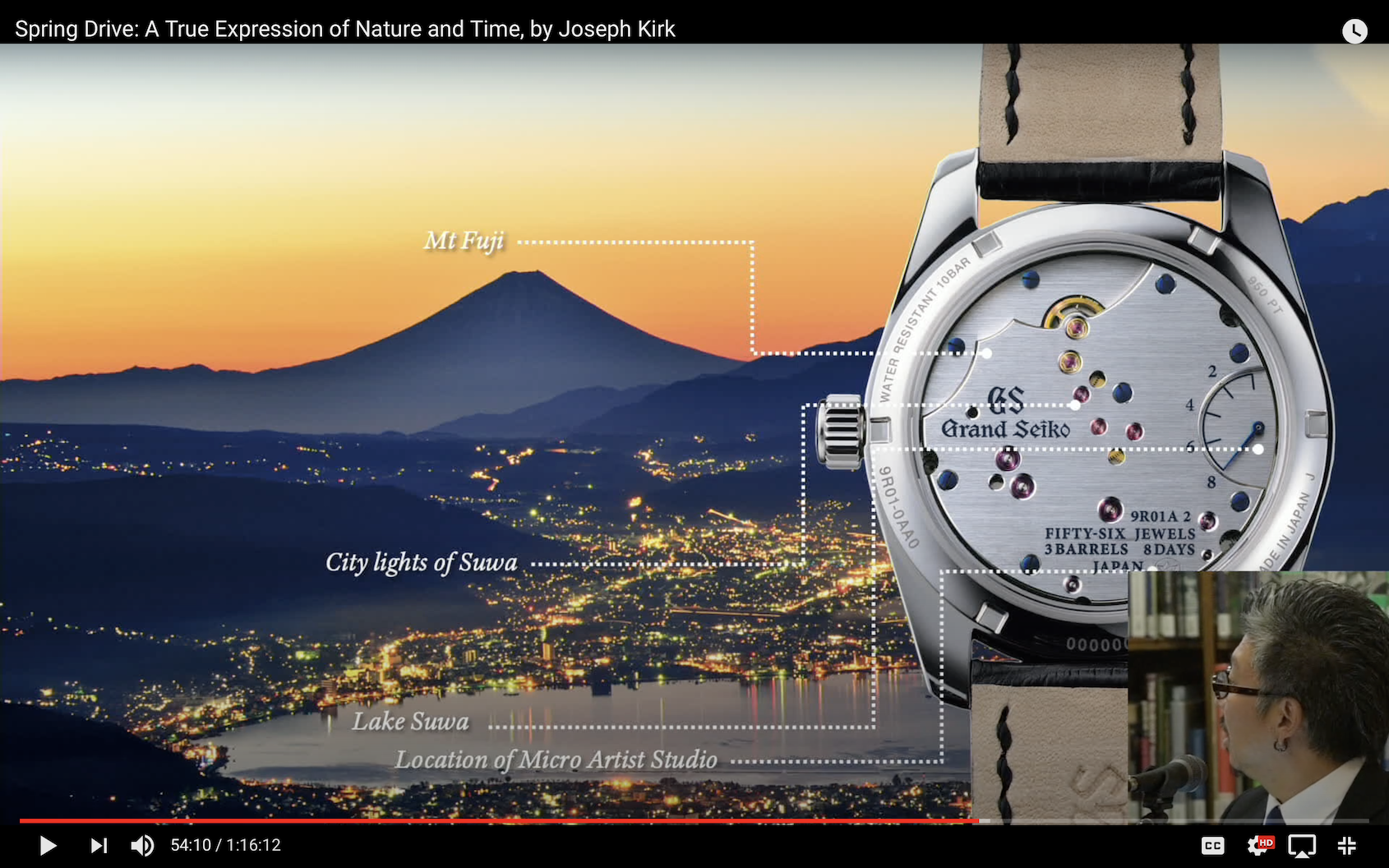 Grand Seiko Collectors Discover Less Known Facts Review 2020 Part Two