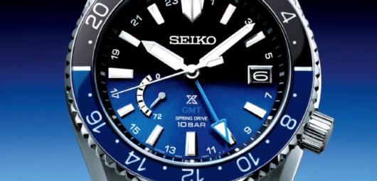 Seiko Prospex SNR049J