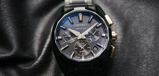 Seiko Astron SSH073J