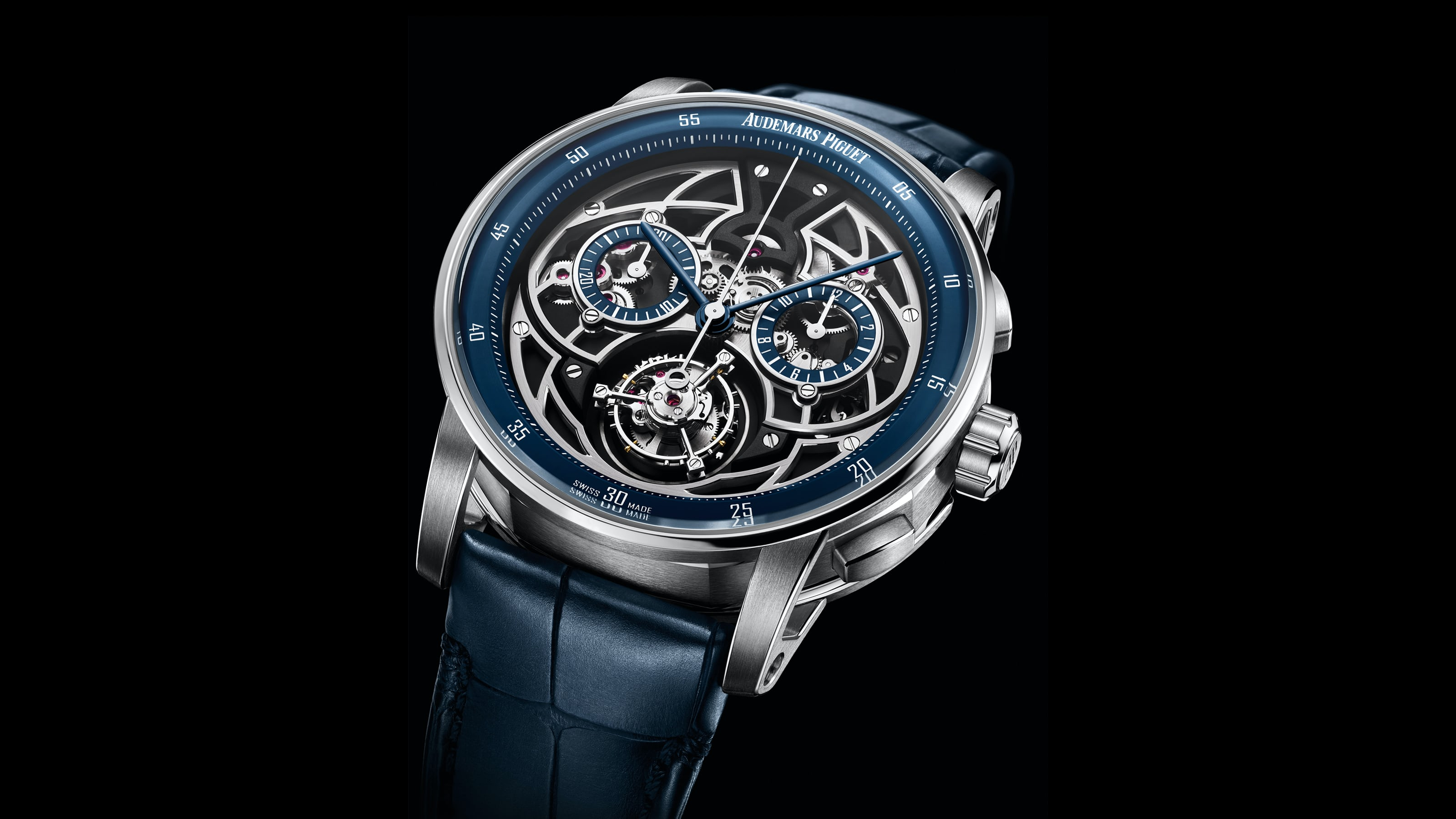 $1M 2020 watch collection