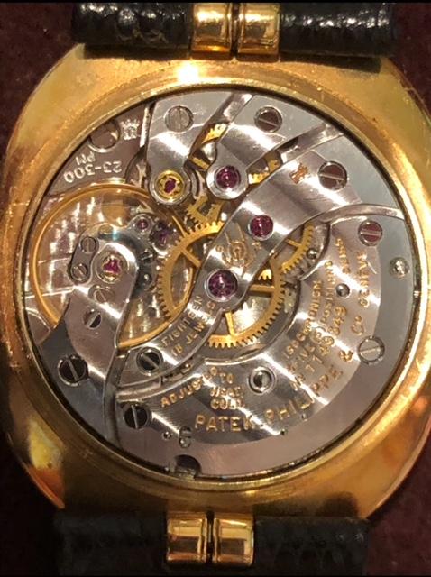 Grail Watch trading