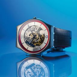 Swatch x 007 ²Q