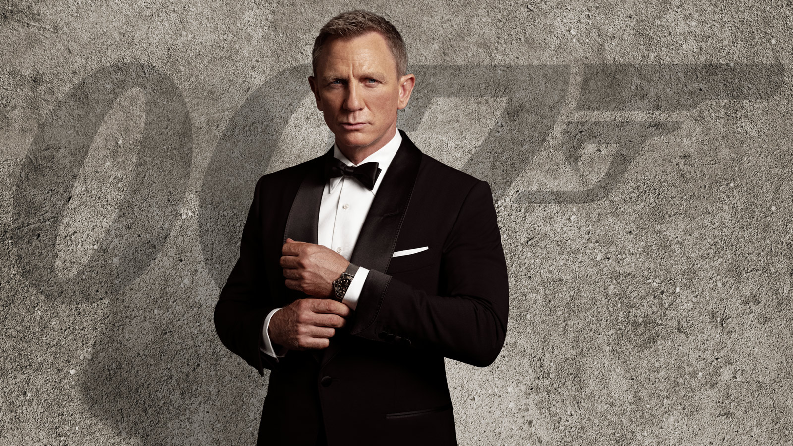 list of Bond watches