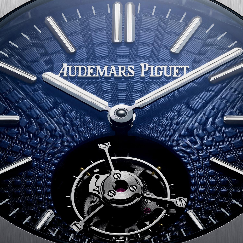 Audemars Piguet Royal Oak Selfwinding Flying Tourbillon 41mm