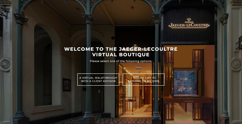 Jaeger-LeCoultre Melbourne boutique