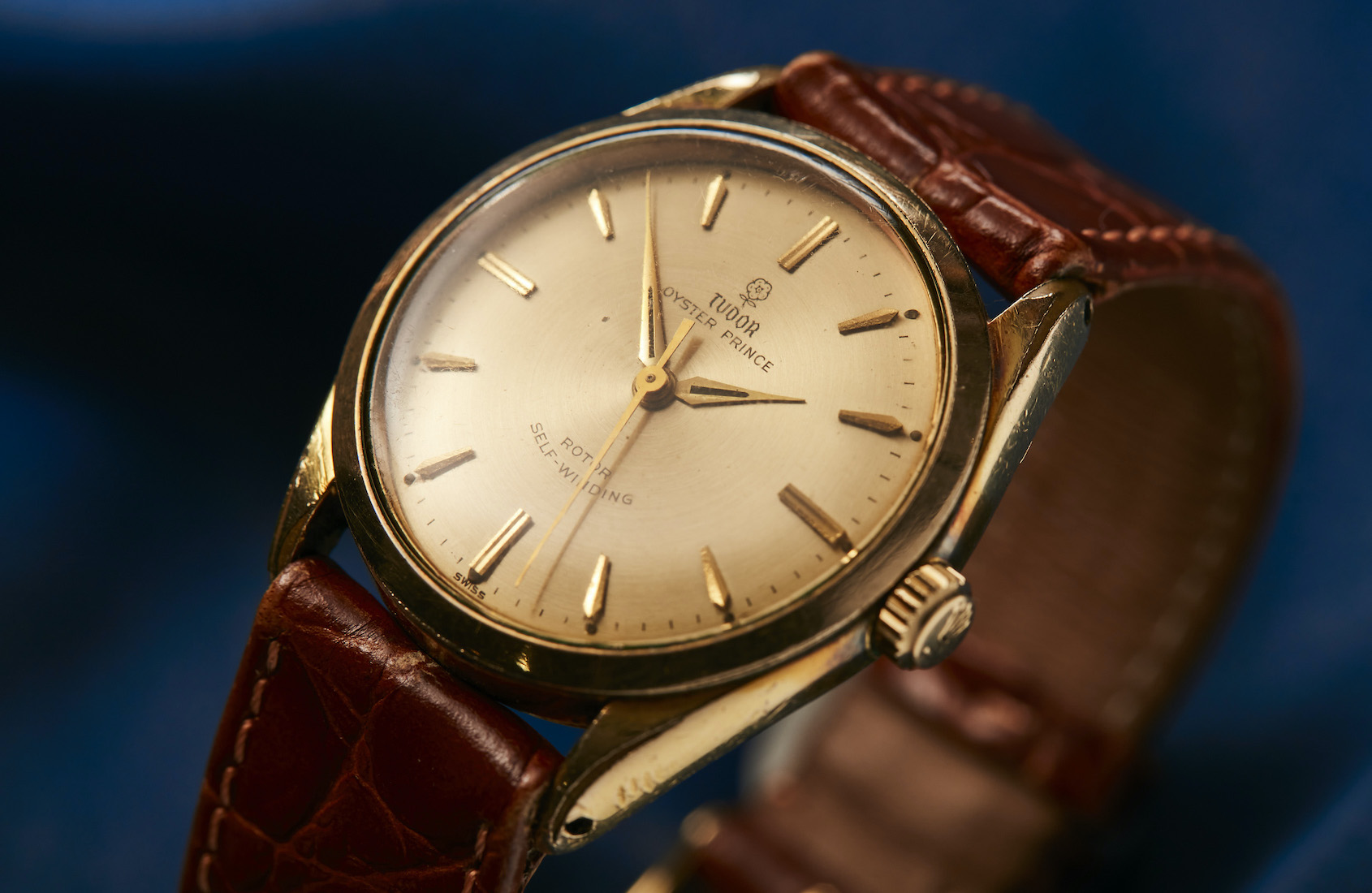 Tudor Oyster Prince review