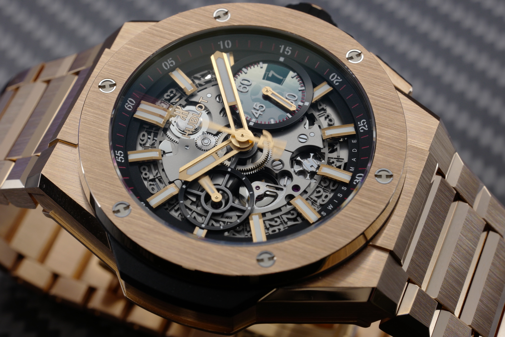 best Hublot watches of 2020