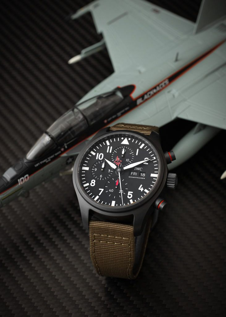best pilot watches of 2020 over $10k