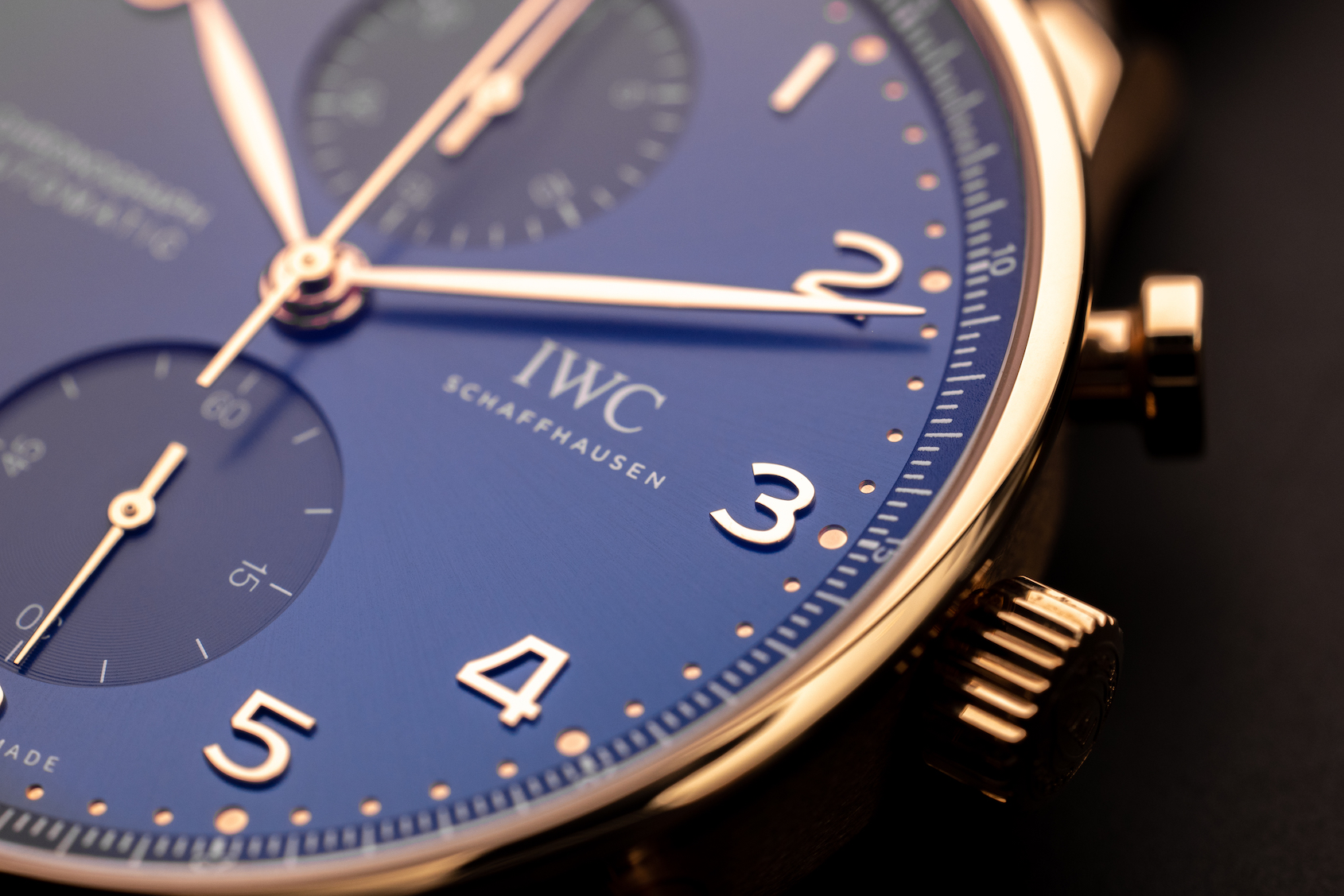 IWC Portugieser 2020 Collection