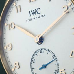IWC 2020 Portugieser Collection