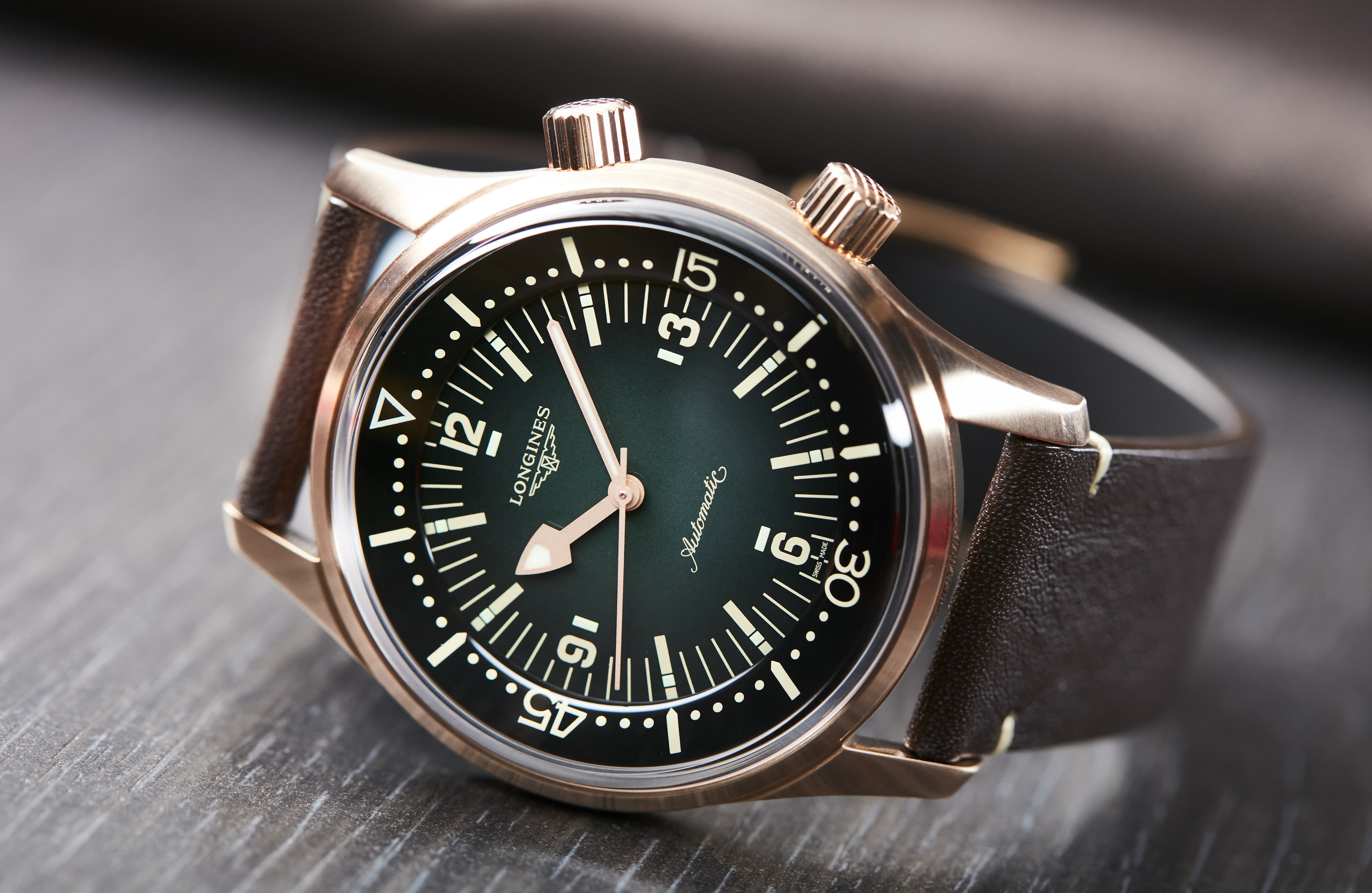 best green dial watches of 2020