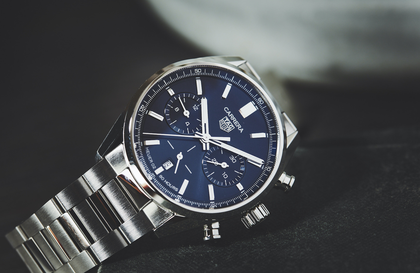 TAG Heuer Carrera Chronograph collection
