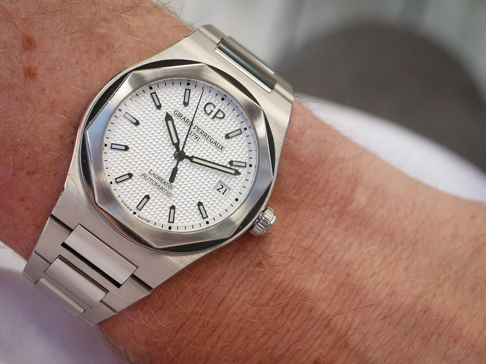 alternatives to the Patek Philippe Nautilus