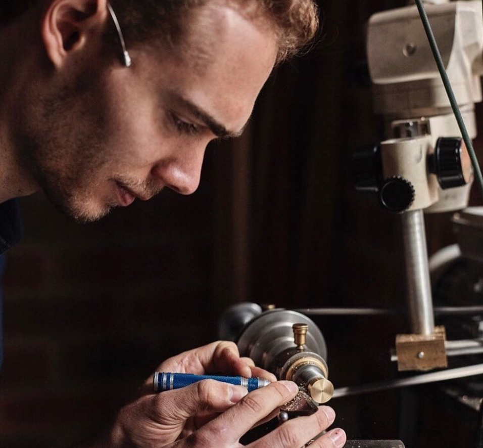 Reuben Schoots Australian Independent Watchmaker