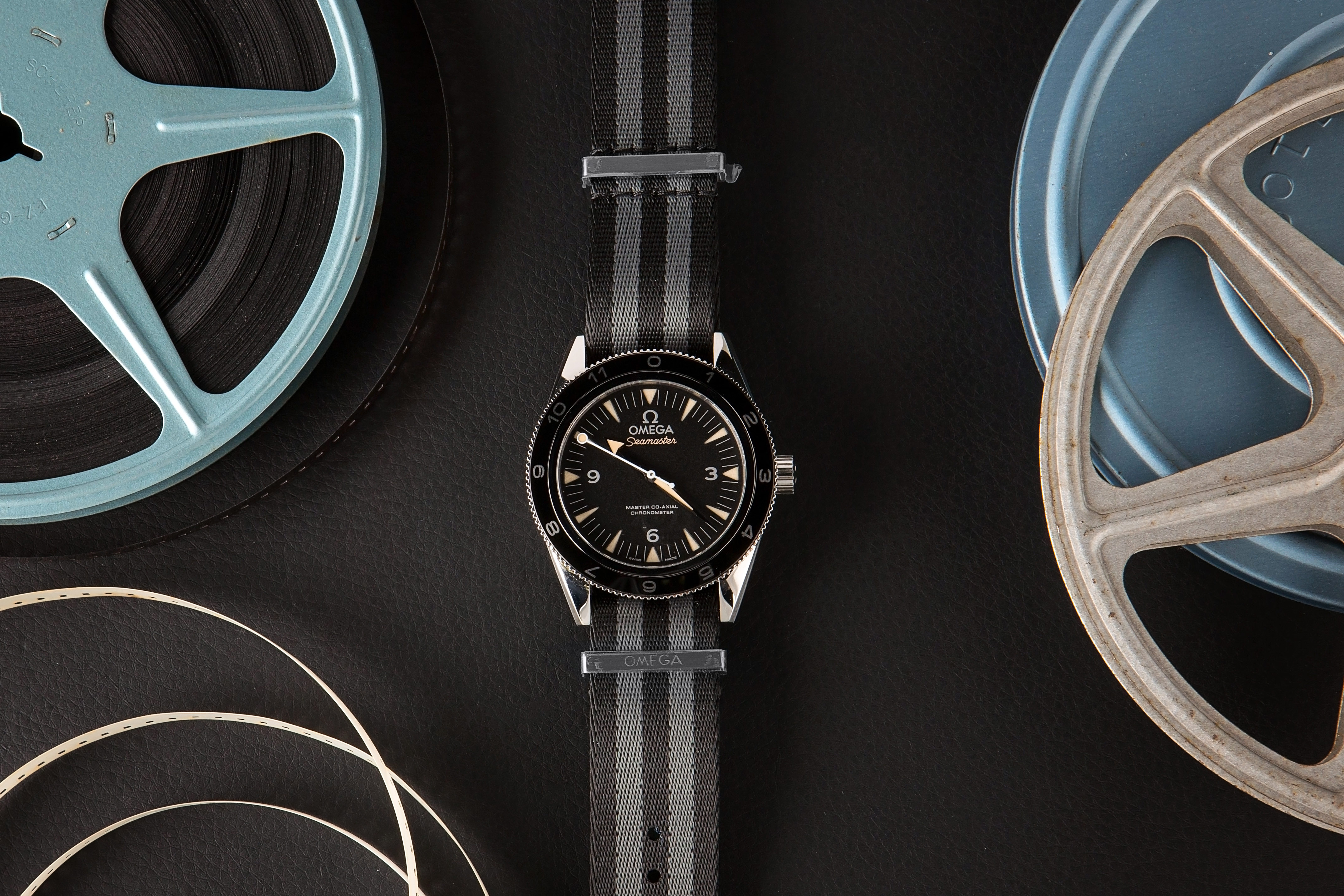 """""""Fresh Finds – Iconic Watches of Hollywood."""""""