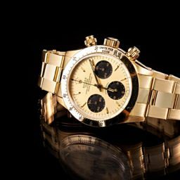 most expensive watches sold on Ebay in 2020