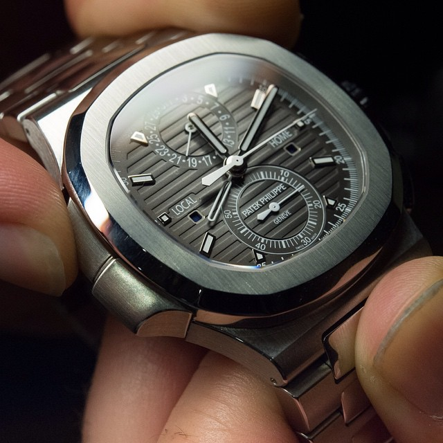 A detailed breakdown of why the Patek Philippe Nautilus is, and always will be, the best steel sports watch of all time