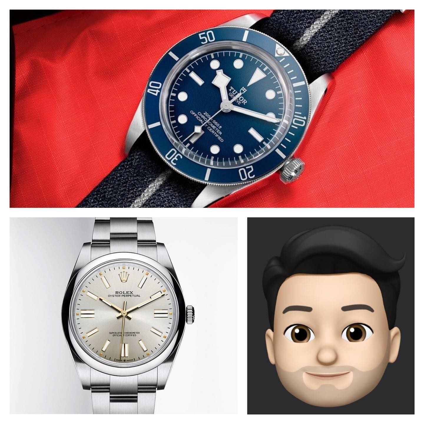 You voted on your favourite Fantasy Watch Collection 10K and the winner is…