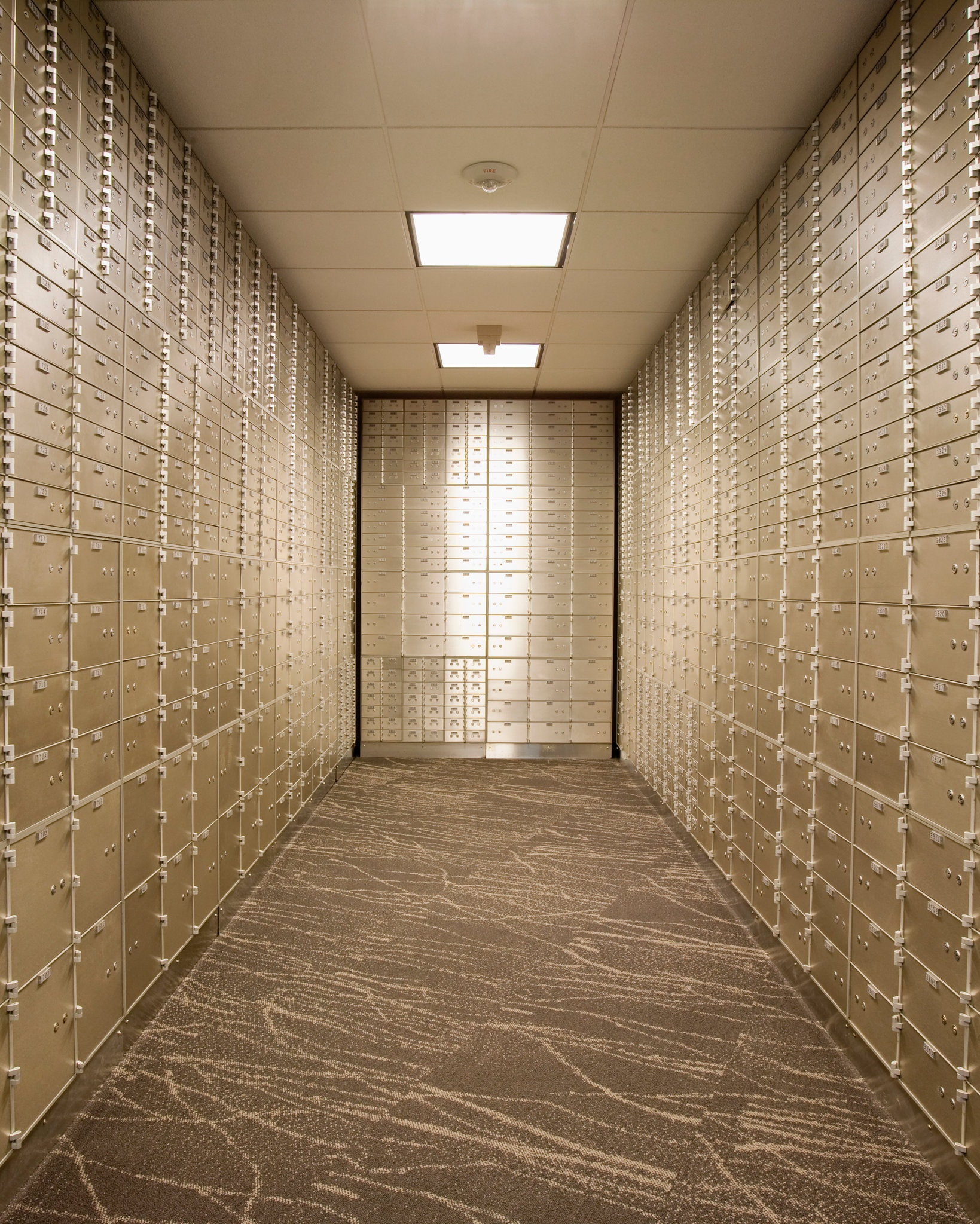RECOMMENDED READING: Safe deposit boxes aren't so safe