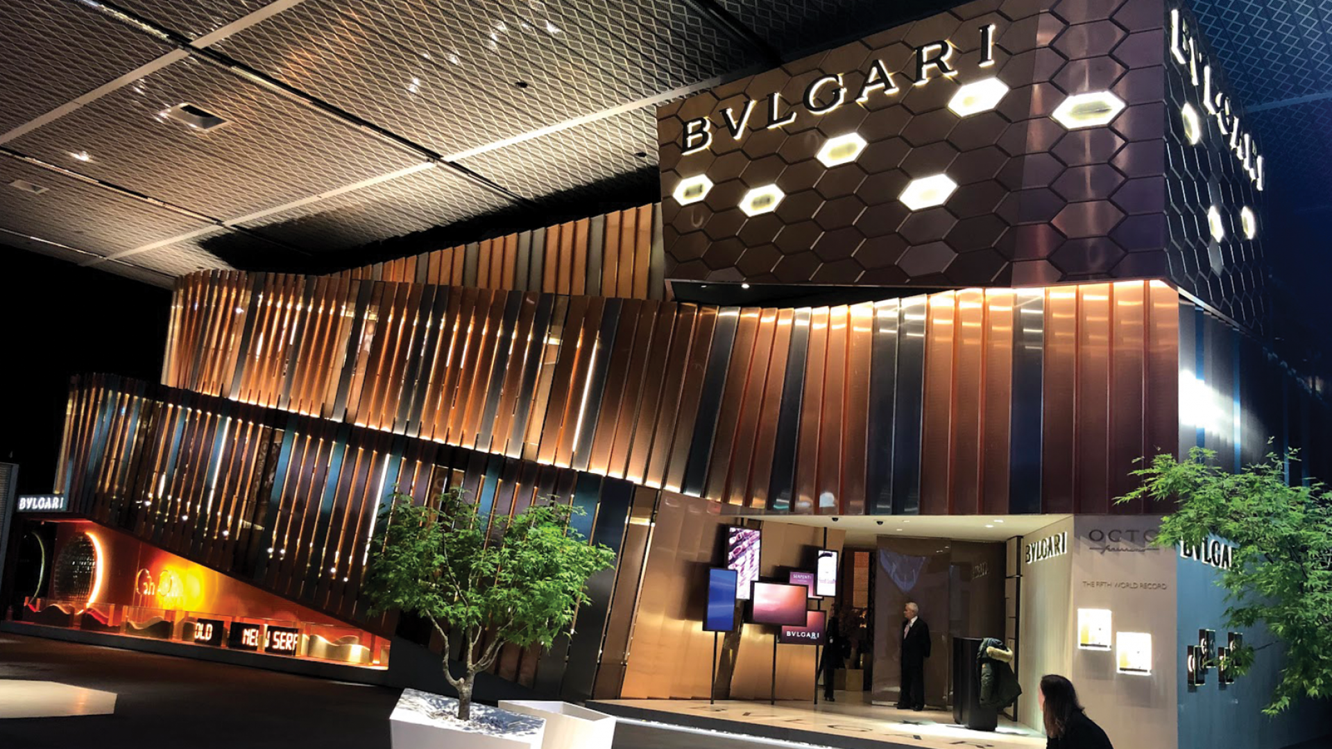 Coronavirus chaos as Bulgari pulls out of Baselword 2020, and Australian boutique openings cancelled