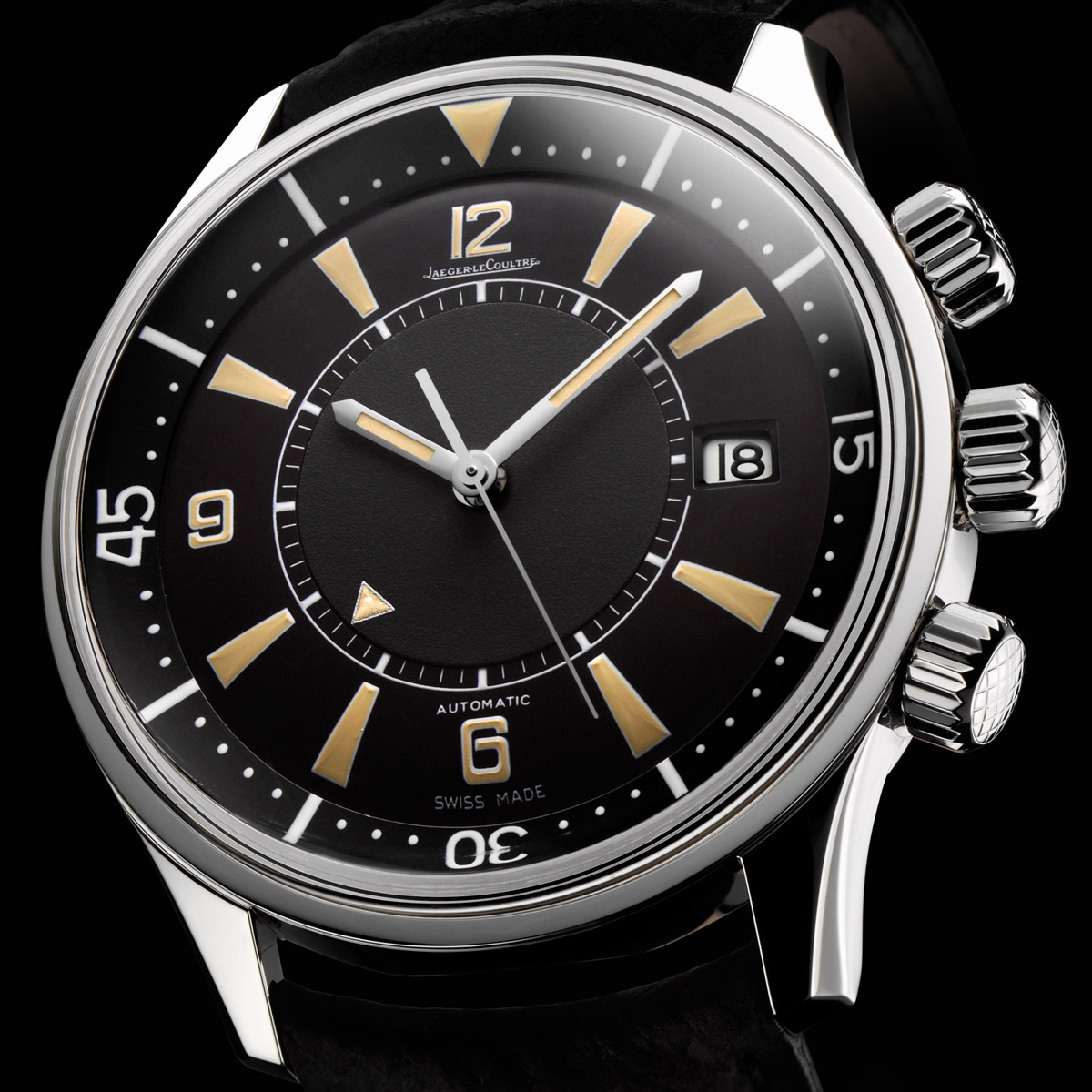 LIST: Andrew's top 5 watches from SIHH 2018, including Panerai, IWC and JLC