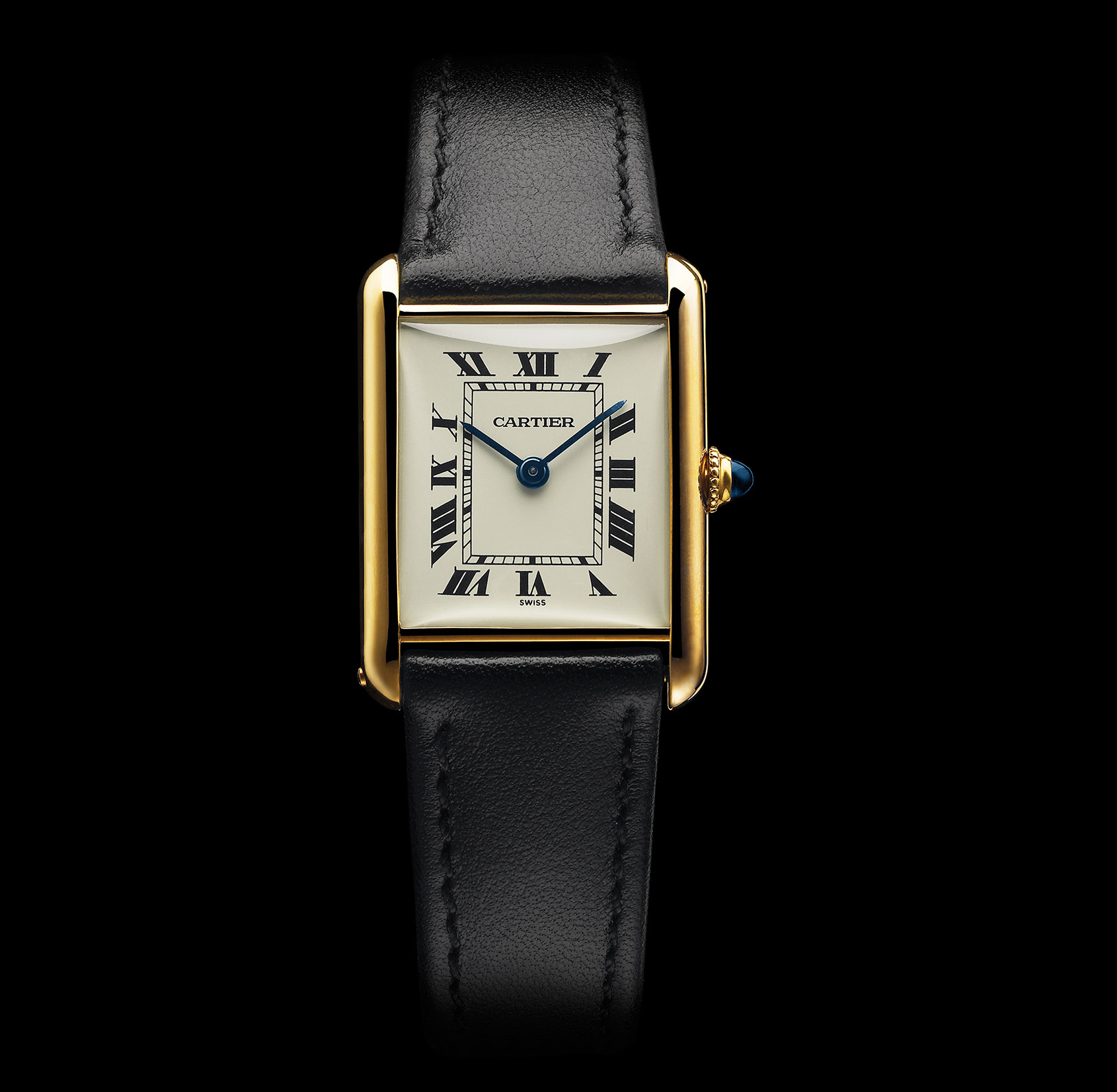 Everything you need to know about the Cartier Tank