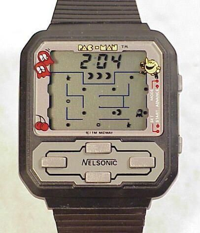 11 classic '80s watches that will give '80s kids shocking flashbacks