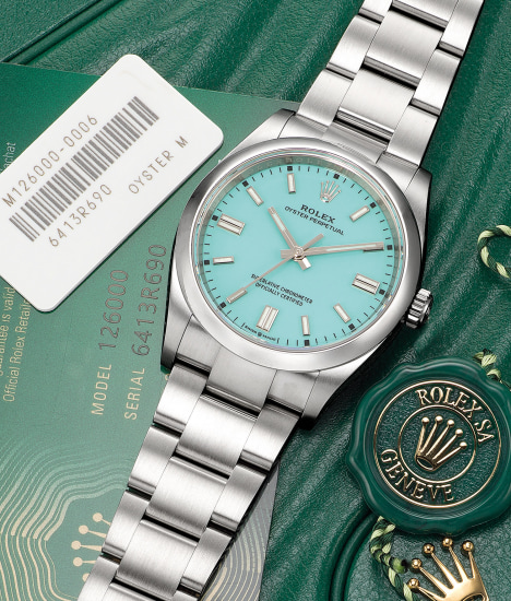 Phillips Hong Kong Watch Auction XI